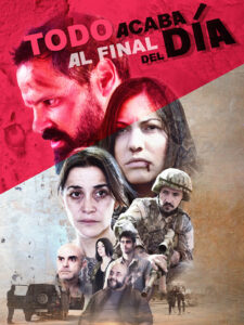 Película disponible en Amazon Prime Video.